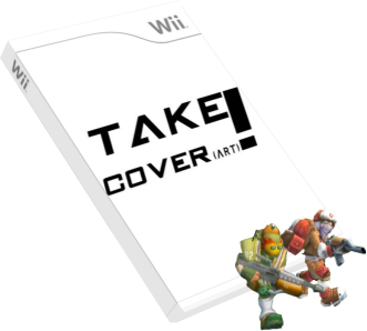 Take Cover(art)!