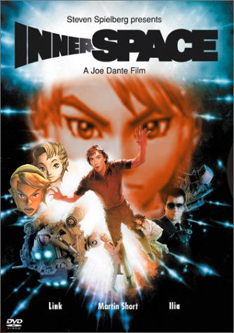 Innerspace featuring Link and Ilia