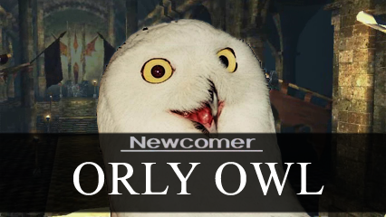 Newcomer: ORLY Owl