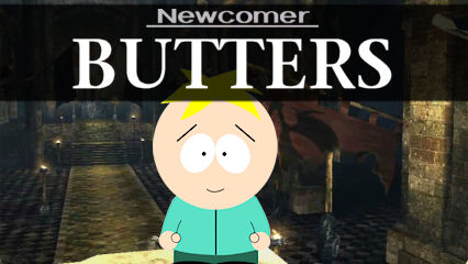 Newcomer: Butters