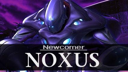 Hunters possibles de Metroid Prime Noxusssbb
