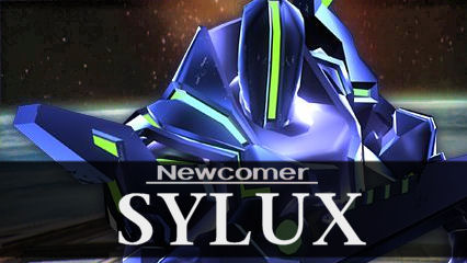 Newcomer: Sylux