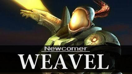 Hunters possibles de Metroid Prime Weavelssbb